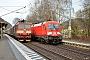 """Siemens 20320 - DB Regio """"182 023-2"""" 28.01.2015 - KrippenTorsten Frahn"""