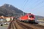 """Siemens 20320 - DB Regio """"182 023-2"""" 24.03.2015 - KönigsteinDaniel Berg"""