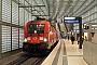 "Siemens 20320 - DB Regio ""182 023-2"" 08.01.2016 - Leipzig, Bahnhof Wilhelm-Leuschner-PlatzDaniel Berg"