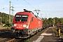 """Siemens 20320 - DB Schenker """"182 023-2"""" 07.09.2009 - KreiensenThomas Wohlfarth"""
