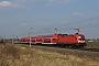 """Siemens 20320 - DB Regio """"182 023-2"""" 09.03.2016 - ZschortauChristian Klotz"""