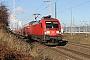 "Siemens 20320 - DB Regio ""182 023-2"" 11.11.2016 - RostockStefan Pavel"