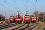 """Siemens 20320 - DB Regio """"182 023-2"""" 09.02.2018 - SchwerinPeter Wegner"""
