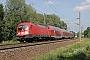 "Siemens 20320 - DB Regio ""182 023-2"" 05.06.2018 - WarlitzGerd Zerulla"