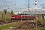 "Siemens 20320 - DB Regio ""182 023-2"" 16.06.2017 - Rostock-SeehafenRichard Graetz"