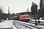 """Siemens 20320 - Railion """"182 023-2"""" 08.02.2006 - Tullnerbach-PressbaumChristian Stolze"""