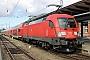 "Siemens 20320 - DB Regio ""182 023-2"" 04.09.2020 - Rostock, HauptbahnhofStefan Pavel"