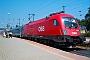 "Siemens 20413 - ÖBB ""1116 016-5"" 11.07.2007 - HegyeshalomNorbert Tilai"