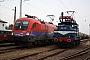 """Siemens 20413 - MÁV Cargo """"1116 016-5"""" 10.10.2009 - Kál-KápolnaMárk Fekete"""