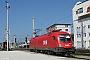 """Siemens 20413 - ÖBB """"1116 016-5"""" 20.08.2011 - Salzburg, HauptbahnhofMartin Weidig"""