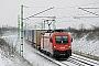 """Siemens 20413 - ÖBB """"1116 016"""" 26.03.2013 - FerihegyMinyó Anzelm"""
