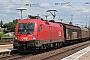 "Siemens 20416 - ÖBB ""1116 019"" 12.07.2013 - StraubingLeo Wensauer"