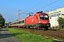 """Siemens 20544 - ÖBB """"1116 115"""" 01.09.2021 - DieburgKurt Sattig"""