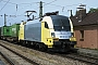 "Siemens 20558 - Lokomotion ""ES 64 U2-002"" 24.07.2003 - RosenheimDietrich Bothe"