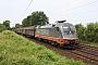 """Siemens 20558 - LOCON """"242.502"""" 03.07.2015 - Lehrte-AhltenHans Isernhagen"""