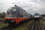 "Siemens 20558 - Hector Rail ""242.502"" 30.04.2016 - Krefeld, HauptbahnhofLars Schmidt"
