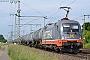 "Siemens 20558 - Hector Rail ""242.502"" 03.06.2020 - Groß GleidingenRik Hartl"