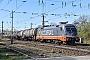 "Siemens 20558 - Hector Rail ""242.502"" 31.03.2021 - Bottrop SüdSebastian Todt"