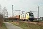 """Siemens 20558 - EGP """"ES 64 U2-002"""" 13.03.2007 - Dedensen-GümmerMarco Rodenburg"""