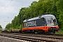 """Siemens 20558 - Hector Rail """"242.502"""" 14.05.2013 - Duisburg, LotharstrassePatrick Schadowski"""