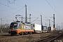 "Siemens 20558 - Hector Rail ""242.502"" 06.03.2014 - Oberhausen, Abzweig MathildeIngmar Weidig"