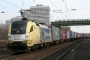 "Siemens 20563 - boxXpress ""ES 64 U2-007"" 28.02.2008 - Ludwigshafen-OggersheimWolfgang Mauser"