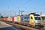 "Siemens 20563 - boxXpress ""ES 64 U2-007"" 16.05.2007 - München, Ostbahnhof Theo Stolz"