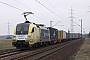 "Siemens 20563 - boxXpress ""ES 64 U2-007"" 17.02.2011 - WiesentalWolfgang Mauser"