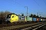 """Siemens 20563 - boxXpress """"ES 64 U2-007"""" 19.02.2008 - Graben-NeudorfWerner Brutzer"""