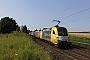 "Siemens 20563 - MRCE Dispolok ""ES 64 U2-007"" 27.07.2012 - Espenau-MönchehofChristian Klotz"