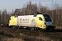 "Siemens 20563 - boxXpress ""ES 64 U2-007"" 24.03.2005 - Hamburg-UnterelbeDietrich Bothe"