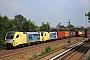 """Siemens 20563 - boxXpress """"ES 64 U2-007"""" 25.07.2013 - Hamburg-HeimfeldBerthold Hertzfeldt"""