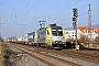 """Siemens 20563 - boxXpress """"ES 64 U2-007"""" 31.01.2014 - Bensheim-AuerbachRalf Lauer"""