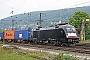 "Siemens 20563 - boxXpress ""ES 64 U2-007"" 05.09.2014 - Gemünden am MainAndré Grouillet"