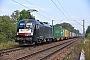 "Siemens 20563 - boxXpress ""ES 64 U2-007"" 20.09.2014 - Hamburg-MoorburgJens Vollertsen"