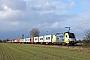 "Siemens 20563 - boxXpress ""ES 64 U2-007"" 09.02.2013 - Bremen-MahndorfMarius Segelke"