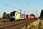 "Siemens 20563 - boxXpress ""ES 64 U2-007"" 01.09.2009 - Stockstadt (Rhein)Kurt Sattig"