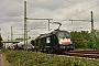 "Siemens 20563 - NIAG ""ES 64 U2-007"" 30.09.2020 - Ratingen-LintorfLothar Weber"