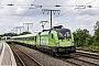 """Siemens 20563 - IGE """"ES 64 U2-007"""" 07.07.2021 - Essen-FrohnhausenMartin Welzel"""