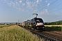 "Siemens 20566 - TXL ""ES 64 U2-010"" 06.06.2018 - Retzbach-ZellingenMario Lippert"