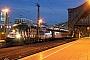 "Siemens 20566 - Lok-Partner ""ES 64 U2-010"" 13.10.2019 - Köln, HauptbahnhofMartin Morkowsky"