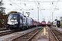 """Siemens 20566 - Lok-Partner """"ES 64 U2-010"""" 20.10.2019 - NorddeichFabian Halsig"""