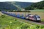 "Siemens 20566 - StB TL ""ES 64 U2-010"" 01.07.2020 - Gemünden (Main)-HarrbachWolfgang Mauser"