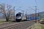 "Siemens 20566 - StB TL ""ES 64 U2-010"" 24.03.2021 - Haunetal-NeukirchenPatrick Rehn"