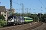 "Siemens 20566 - IGE ""ES 64 U2-010"" 13.06.2021 - Düsseldorf VolksgartenDenis Sobocinski"