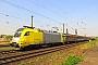 "Siemens 20566 - TXL ""ES 64 U2-010"" 21.04.2011 - Naumburg (Saale), HauptbahnhofFrank Thomas"