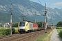 """Siemens 20566 - TXL """"ES 64 U2-010"""" 06.09.2008 - VompMarco Rodenburg"""