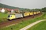 """Siemens 20566 - TXL """"ES 64 U2-010"""" 28.05.2008 - HermannspiegelPatrick Rehn"""
