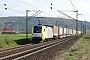 "Siemens 20566 - TXL ""ES 64 U2-010"" 17.04.2008 - MecklarPatrick Rehn"