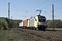 """Siemens 20566 - TXL """"ES 64 U2-010"""" 21.04.2009 - OberhaunSteven Kunz"""